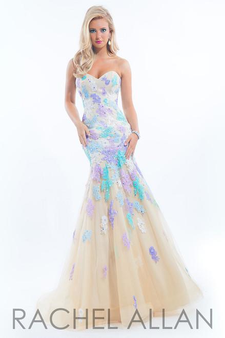 Rachel Allan 6813 Prom Dress