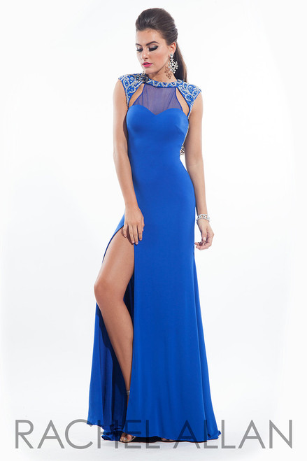 Rachel Allan 2829 Prom Dress