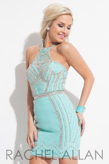 Rachel Allan 4021 Cocktail Dress