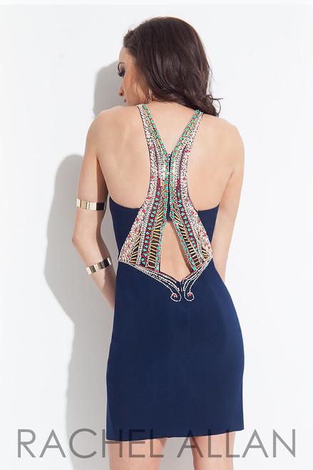 Rachel Allan 4055 Cocktail Dress