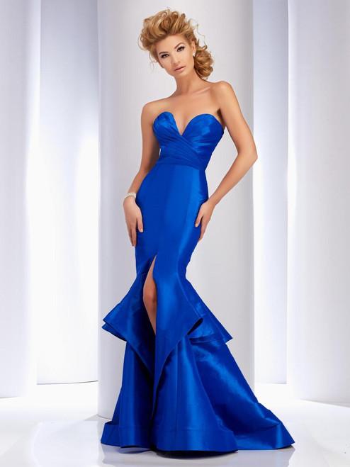 Clarisse 2750 Evening Gown