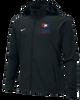 Nike Men's USAWR Sphere Hybrid Jacket - Black/Red/White/Navy