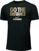 Nike Men's Boxing Go The Distance Cotton Tee - Black