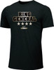 Nike Youth Boxing Ring General Cotton Tee - Black