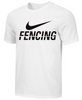Nike Men's Fencing Tee - White