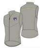 Nike Men's USAW Performance Vest - Pewter