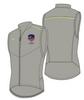 Nike Men's USAF Performance Vest - Pewter