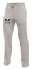 Nike Men's USAWR Club Fleece Pant - Heather Grey