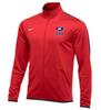 Nike Men's USAWR Epic Jacket -Scarlet/Anthracite