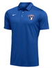 Nike Men's USAW SS Polo - Royal