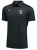 Nike Men's USAW SS Polo - Black