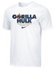 Nike Men's Frank Molinaro Hulk Tee - White/Navy/Gold