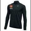 Nike Men's UWW Circle Logo Epic Jacket - Black
