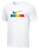 Nike Men's Boxing Pride Tee - White