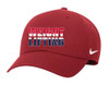 Nike Weightlifting Campus Cap - Red/White/Blue
