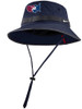 Nike USAWR Dri-Fit Bucket Hat - Navy/Grey/White