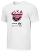 Nike Men's USAW American Open Finals Tee - White