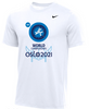 Nike Men's UWW Oslo Championships Tee - White