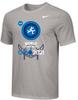 Nike Men's UWW Oslo Championships Tee - Grey