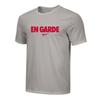 Nike Men's Fencing En Garde Tee - Grey