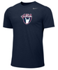 Nike Men's USA Weightlifting Legend - College Navy/Cool Grey