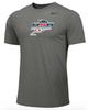 Nike Men's USA Racquetball Legend - Carbon Heather/ Black