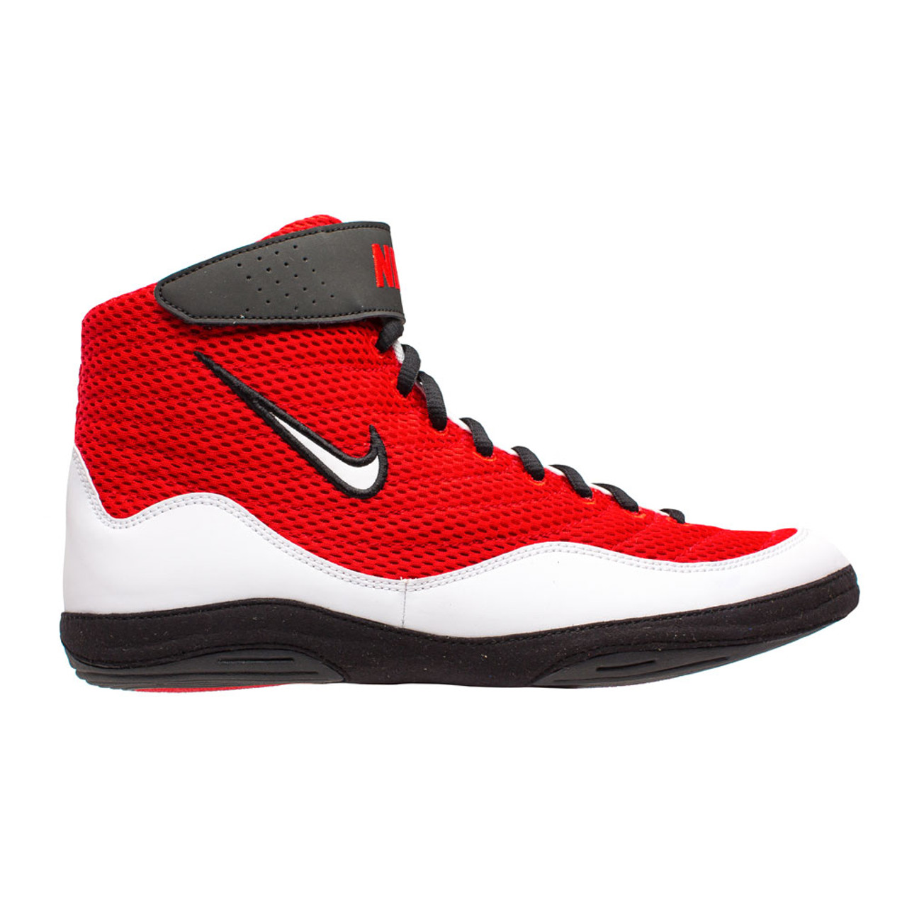 Nike Inflict 3 , Red/White/Black