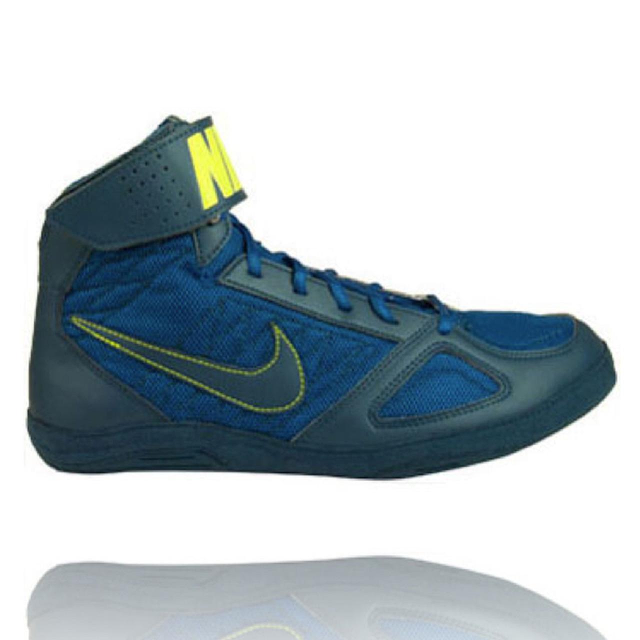 Nike Takedown 4 (Multiple Colors