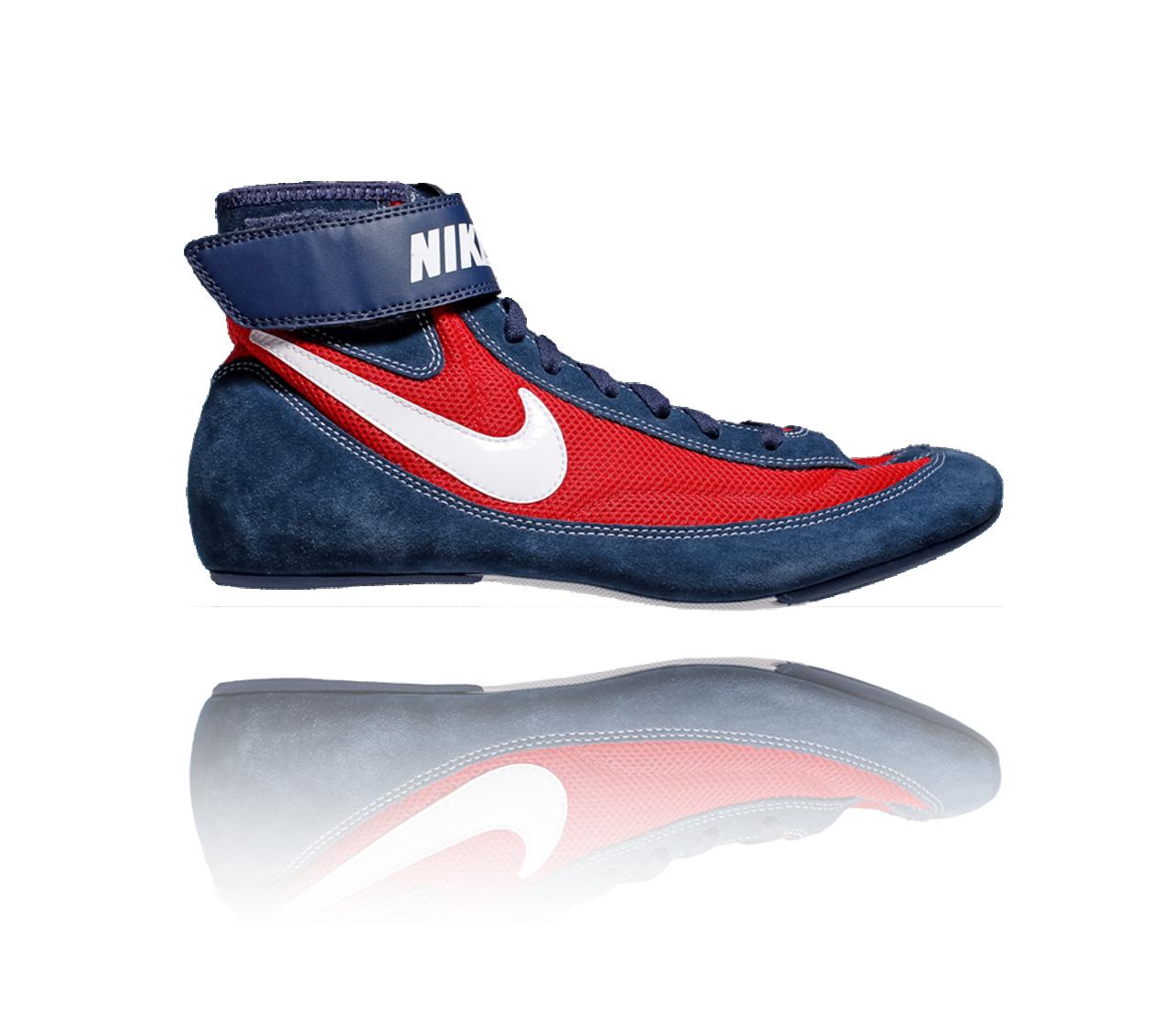 ba202bfaef680 Nike Youth Speedsweep VII - Navy / Red / White