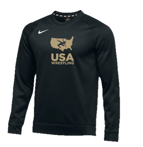 c4451ff3 USA Wrestling - Apparel - Page 1 - Athlete Performance Solutions