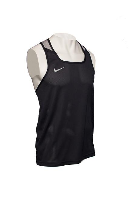 Nike Boxing Tank - Black / Pewter