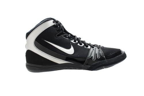 official photos 25abf cc75e Nike Freek Limited Edition - Black Metallic Silver