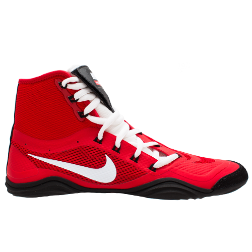 4a17ae41854d Nike Hypersweep Limited Edition - Red White Black