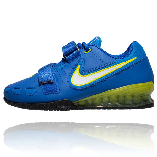 Nike Romaleos 2 Weightlifting Shoes (Multiple Colors)