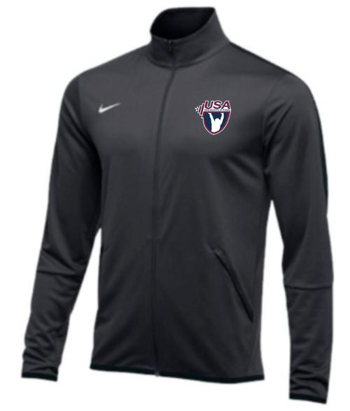 Nike Men's USAW Epic Jacket - Anthracite