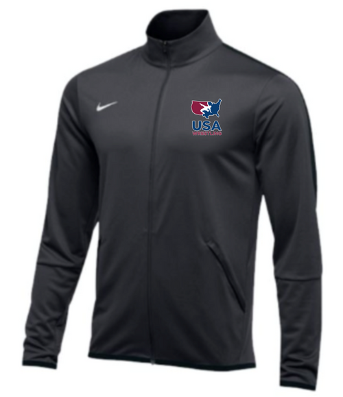 Nike Men's USAWR Epic Jacket - Anthracite