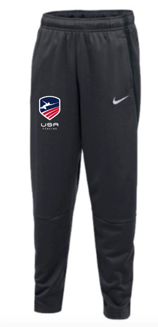 Nike Youth USAF Epic Pant - Anthracite