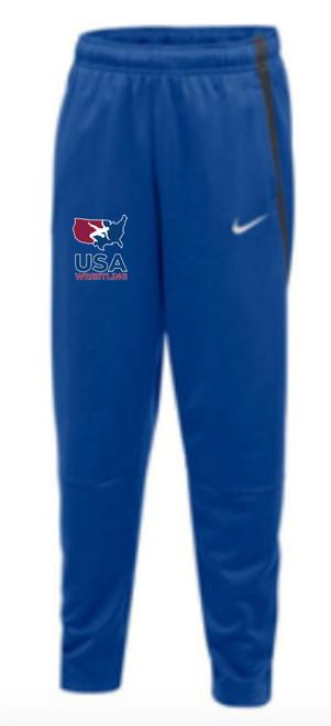 Nike Youth USAWR Epic Pant - Royal