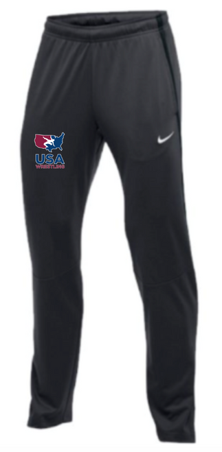 Nike Men's USAWR Epic Pant - Anthracite