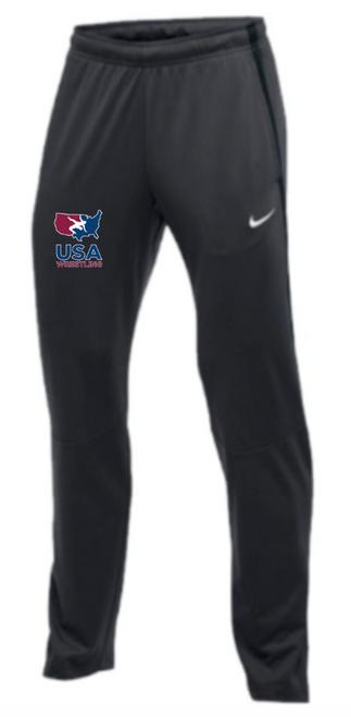 Nike Men's USAWR Epic Pant - Anthracite