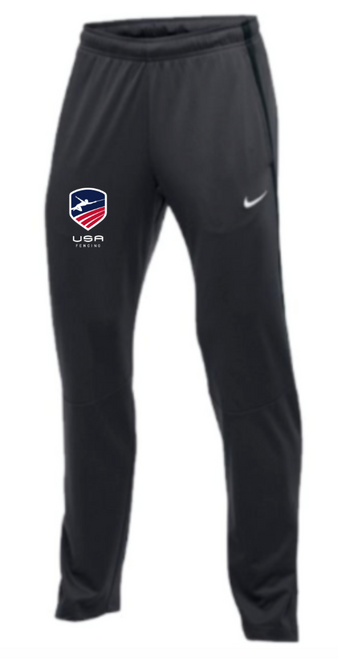 Nike Men's USAF Epic Pant - Anthracite