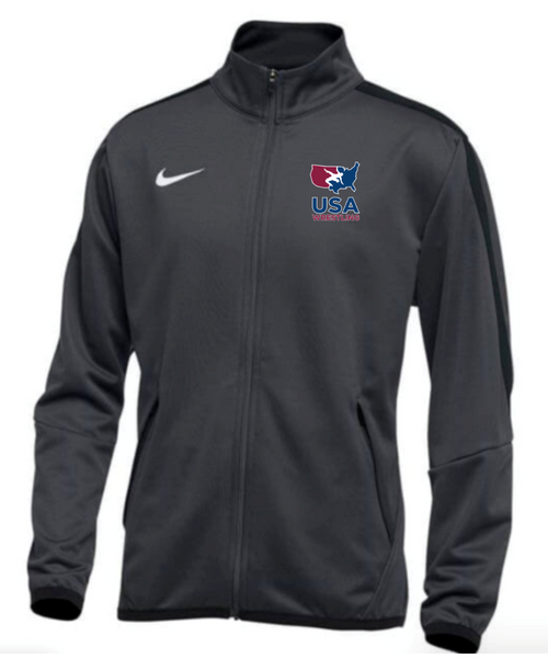 Nike Youth USAWR Epic Jacket - Anthracite