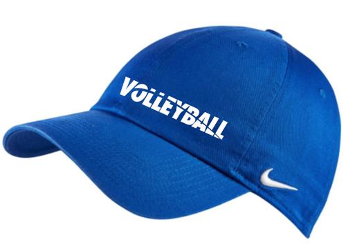 Nike Volleyball Campus Cap - Royal