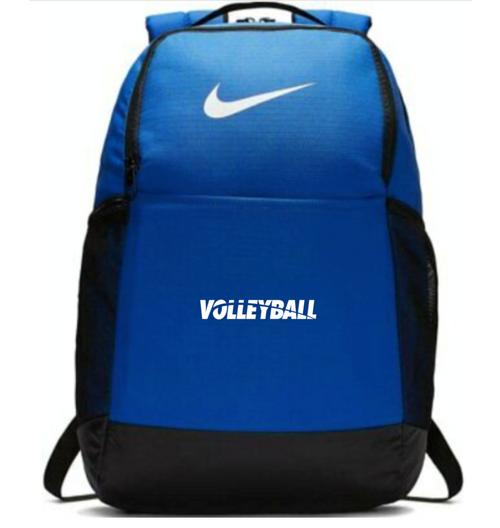 Nike Volleyball Brasilia Backpack - Royal