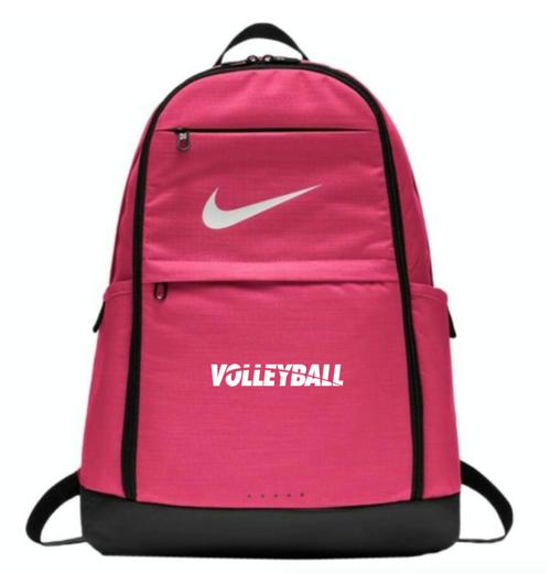 Nike Volleyball Brasilia Backpack - Pink