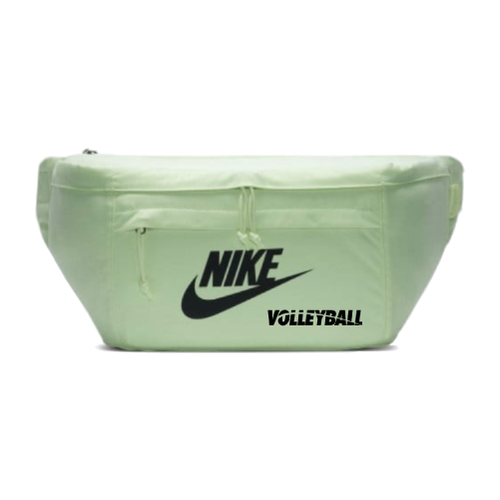 Nike Volleyball Tech Hip Pack - Volt/Black