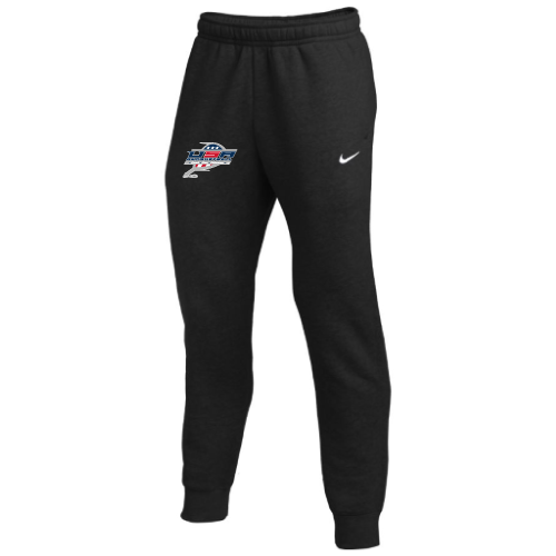 Nike Men's USA Racquetball Club Fleece Pant - Black