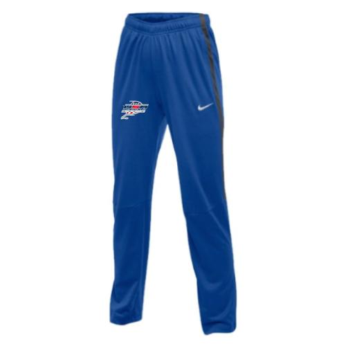 Nike Women's USA Racquetball Epic Pant - Royal/Anthracite
