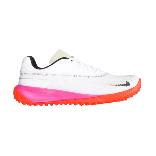 Nike Vapor Drive SE - White/Black/Bright Crimson