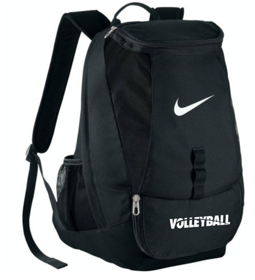 Nike Volleyball Backpack - Black